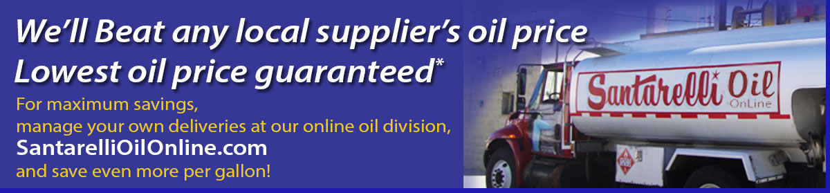 heating oil pa discount prices